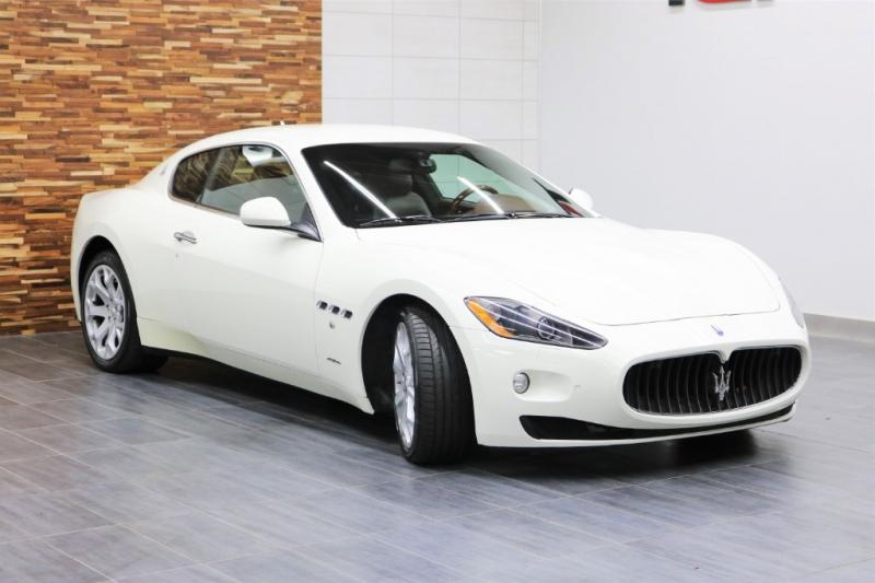 Maserati GranTurismo 2010 price $31,492