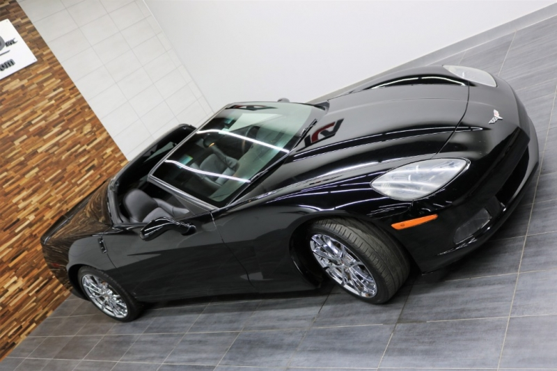 Chevrolet Corvette 2007 price $18,992