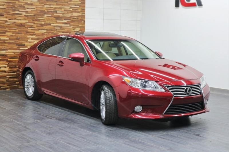 Lexus ES 350 2013 price $11,993