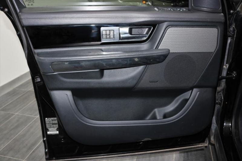 Land Rover Range Rover Sport 2011 price $13,992