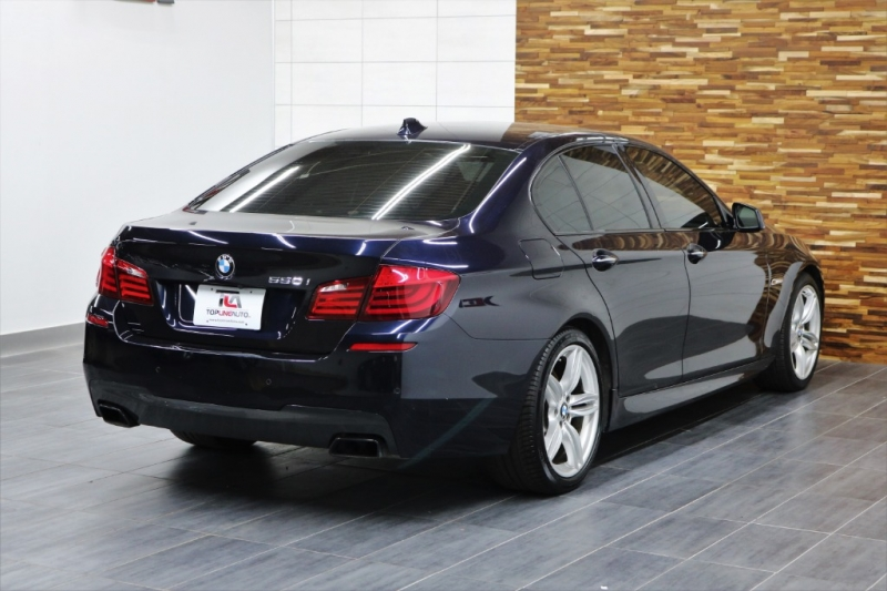 BMW 5-Series 2013 price $15,993