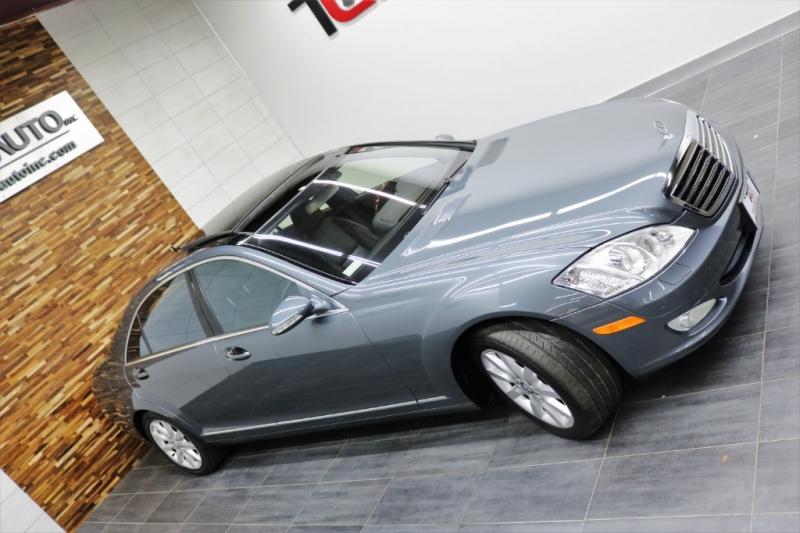 Mercedes-Benz S-Class 2008 price $16,992