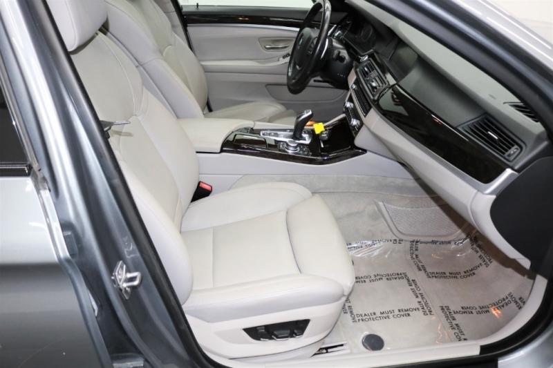 BMW 5-Series 2011 price $14,493