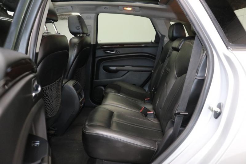 Cadillac SRX 2014 price $10,993