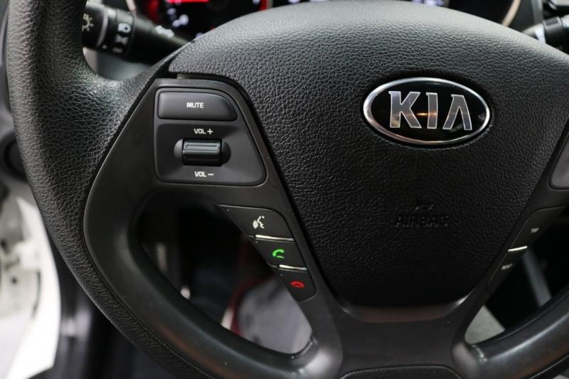 Kia Forte 2017 price $8,993