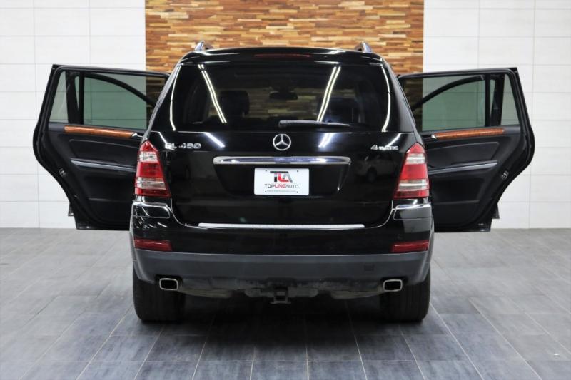 Mercedes-Benz GL-Class 2009 price $8,992