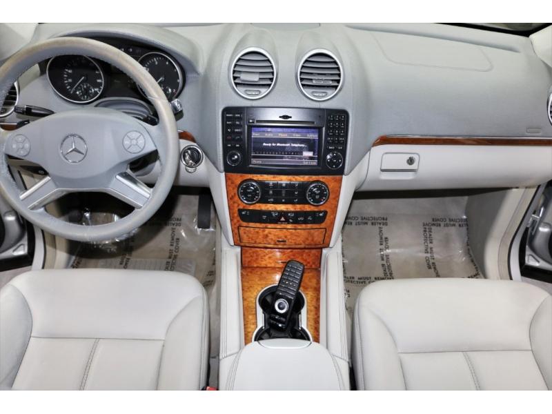 Mercedes-Benz GL-Class 2009 price $8,996