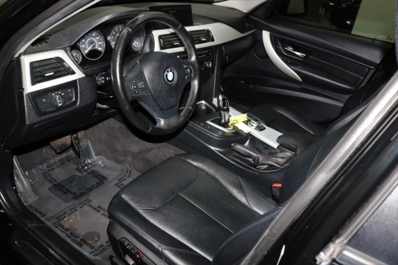 BMW 3-Series 2012 price $8,492