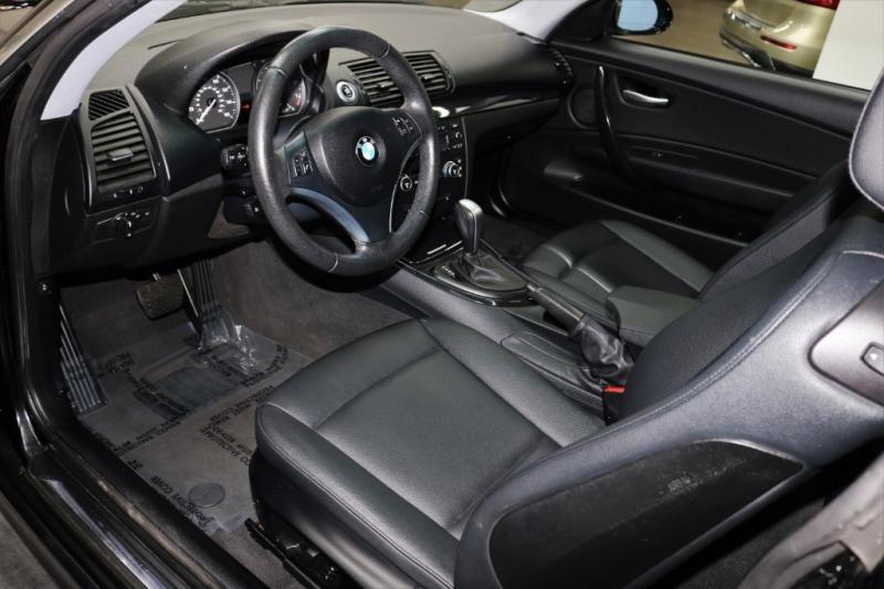 BMW 1-Series 2009 price $10,392