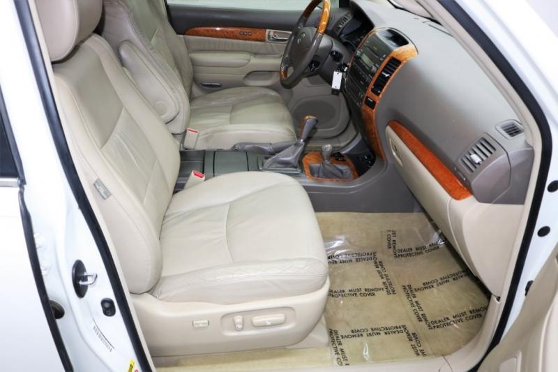 Lexus GX 470 2007 price $11,492