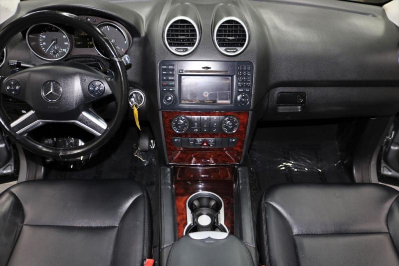 Mercedes-Benz M-Class 2011 price $8,792