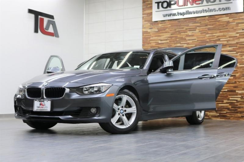 BMW 3-Series 2013 price $11,292