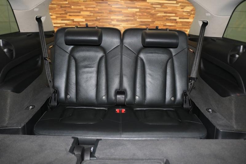 Audi Q7 2011 price $8,992