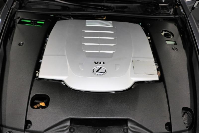 Lexus LS 460 2008 price $8,993