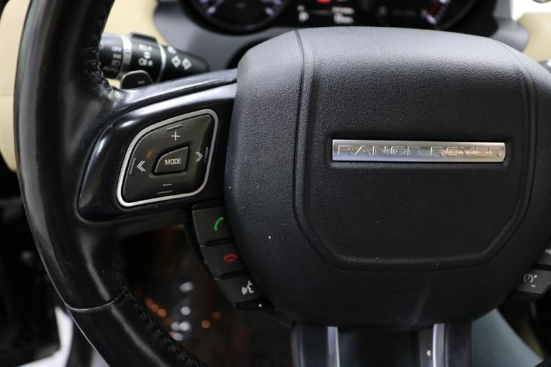 Land Rover Range Rover Evoque 2014 price $19,792