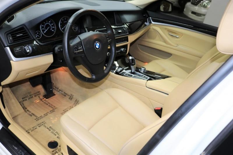 BMW 5-Series 2012 price $8,392