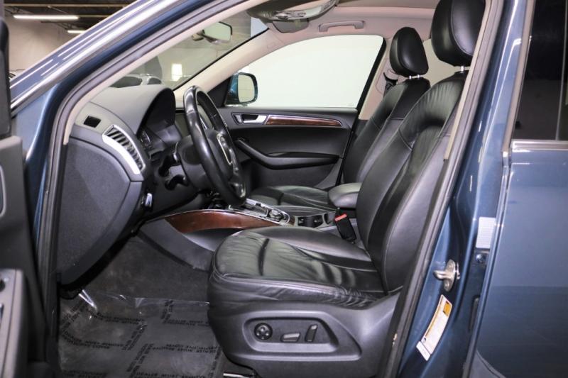 Audi Q5 2009 price $7,491