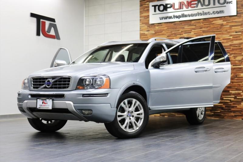 Volvo XC90 2013 price $7,991
