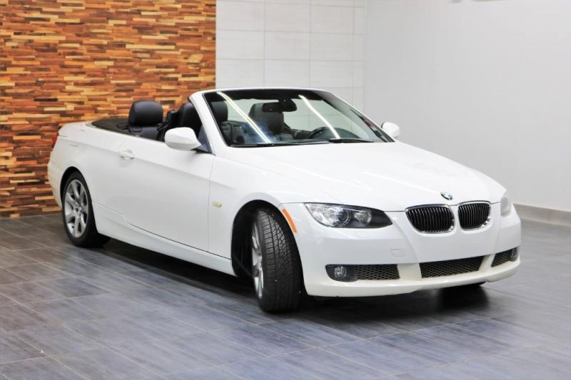 BMW 3-Series 2010 price $8,491