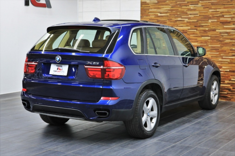 BMW X5 2011 price $11,491
