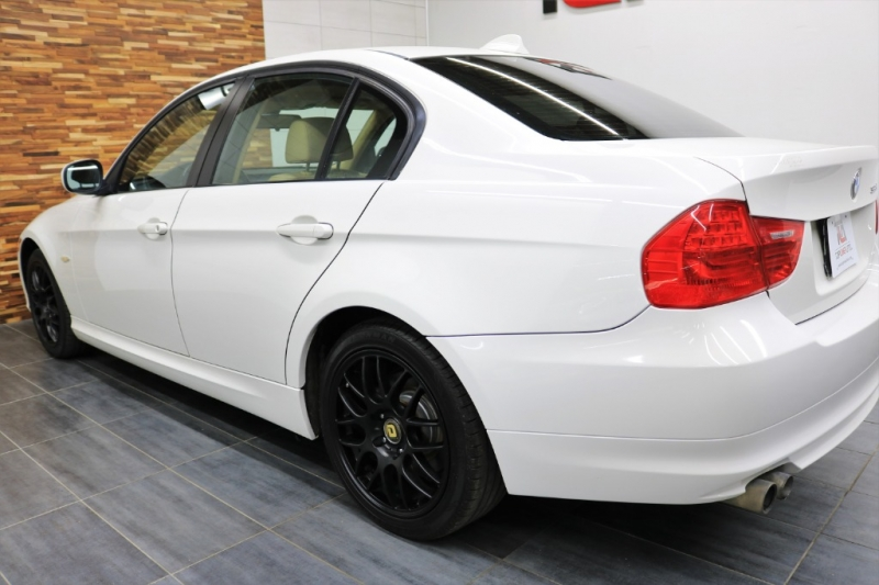 BMW 3-Series 2011 price $8,491
