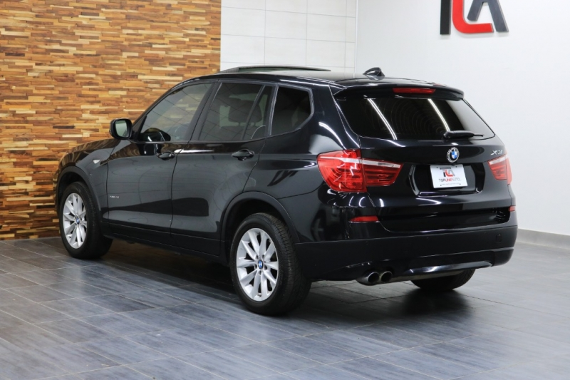 BMW X3 2014 price $12,991