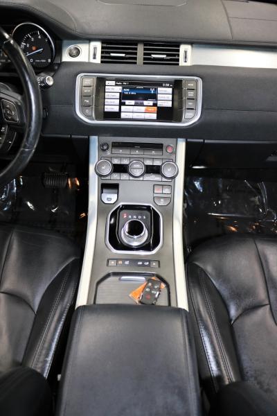 Land Rover Range Rover Evoque 2014 price $17,991
