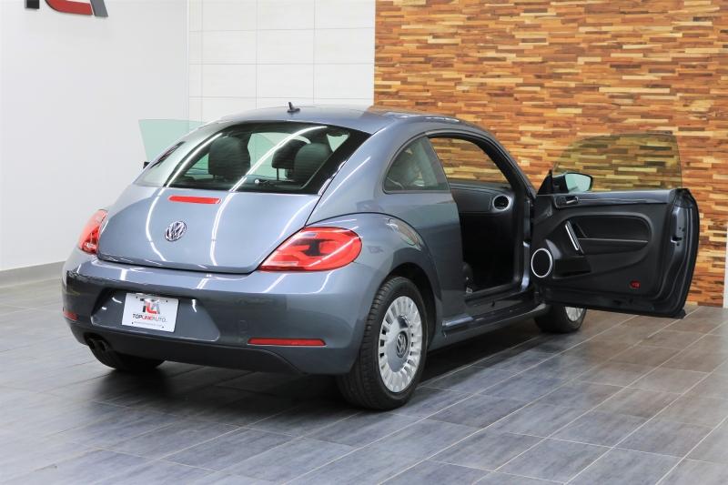 Volkswagen Beetle Coupe 2013 price $8,791