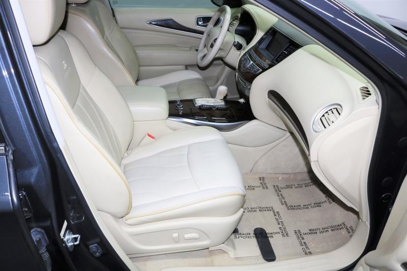 Infiniti JX35 2013 price $8,392