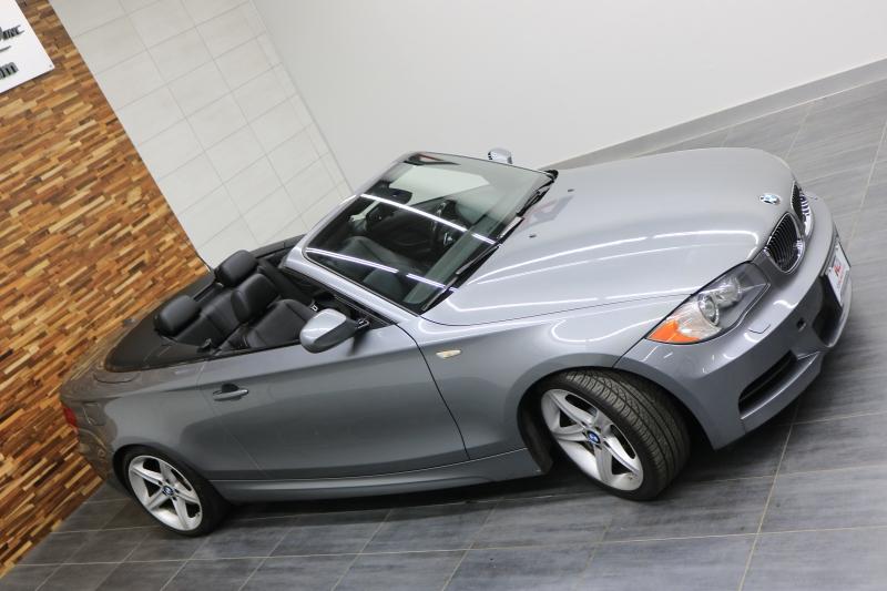 BMW 1-Series 2011 price $11,991