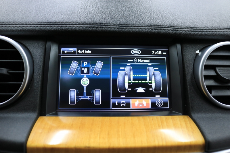 Land Rover LR4 2013 price $12,991