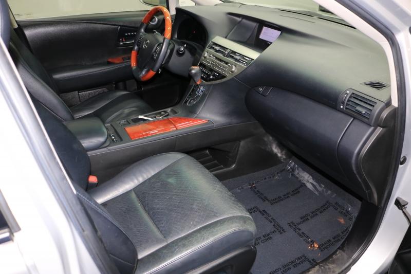 Lexus RX 350 2010 price $13,991