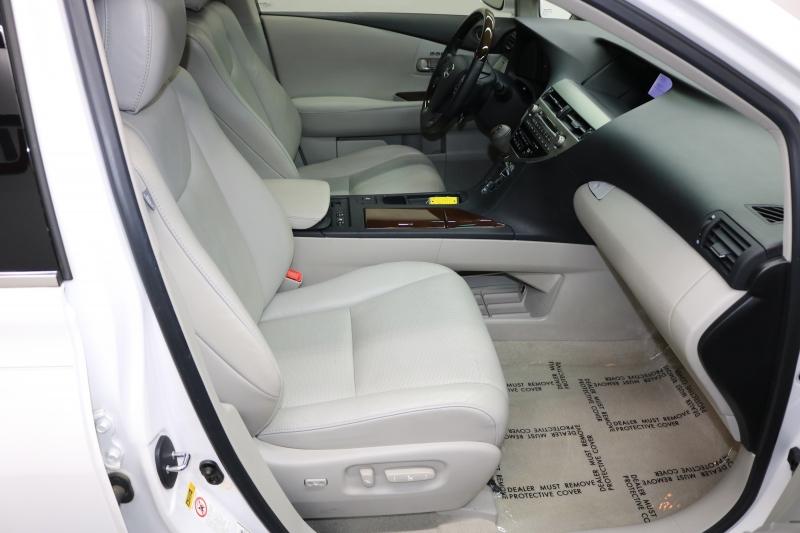 Lexus RX 350 2012 price $11,991