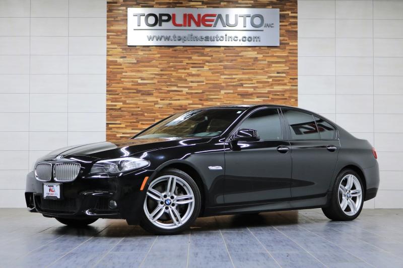 BMW 5-Series 2011 price $11,991