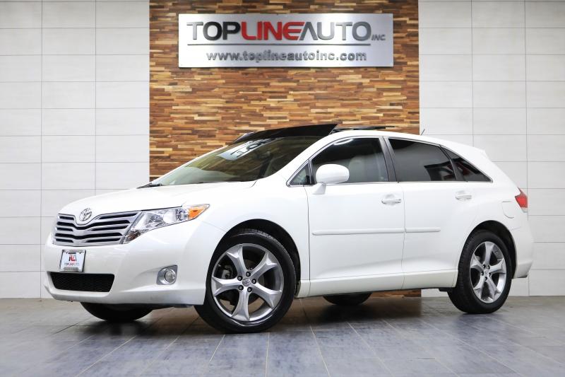 Toyota Venza 2011 price $10,991