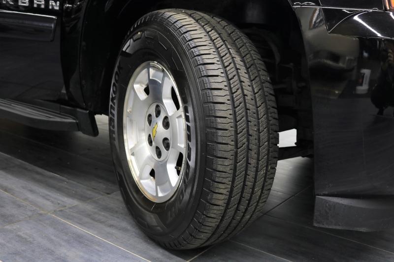 Chevrolet Suburban 2013 price $12,492