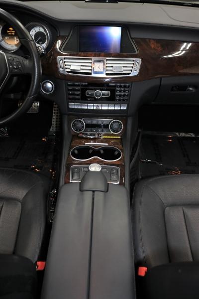 Mercedes-Benz CLS-Class 2012 price $19,791