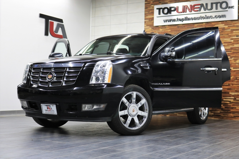Cadillac Escalade 2013 price $10,792