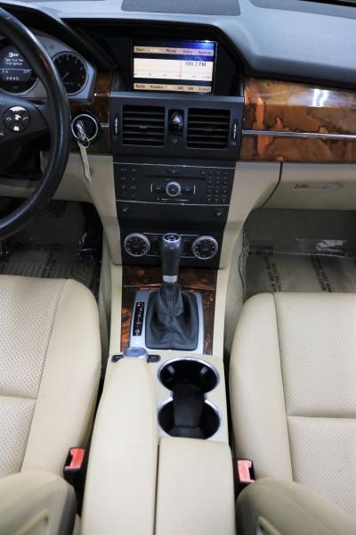 Mercedes-Benz GLK-Class 2010 price $7,491