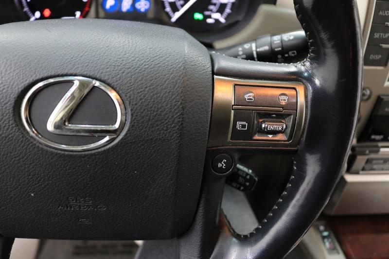 Lexus GX 460 2010 price $16,491