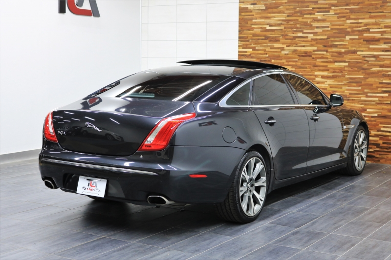 Jaguar XJ 2011 price $14,991