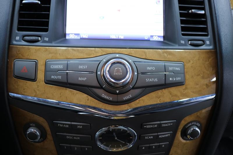 Infiniti QX80 2014 price $18,991