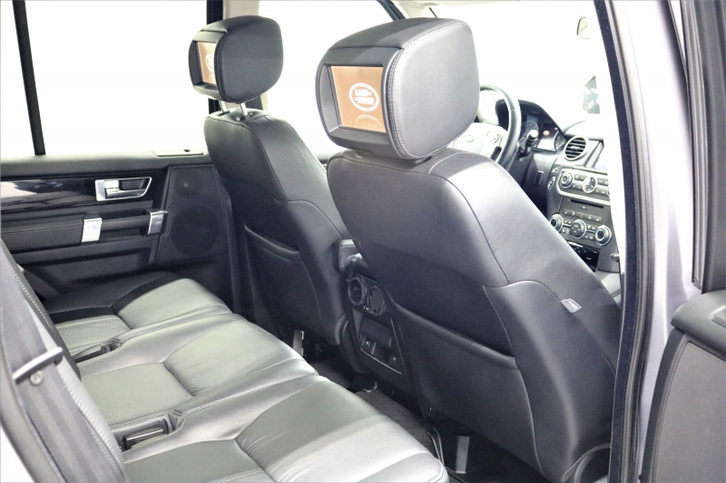 Land Rover LR 4 2012 price $19,991