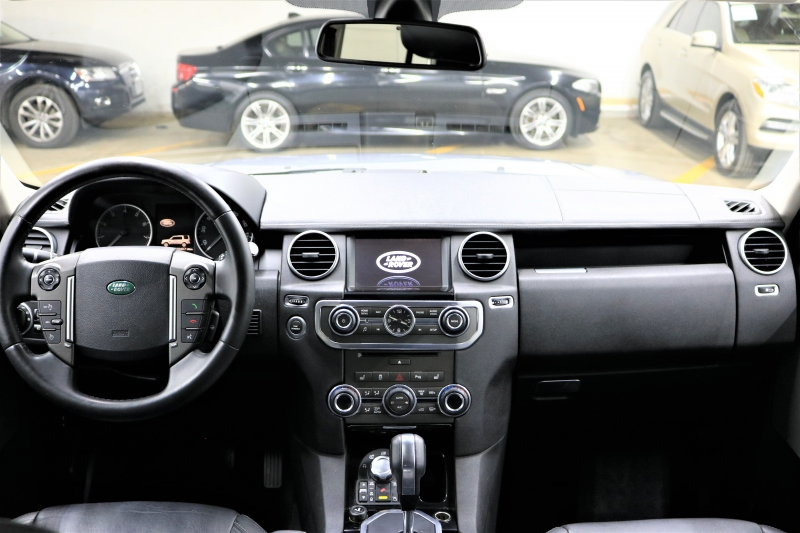 Land Rover LR 4 2012 price $19,991