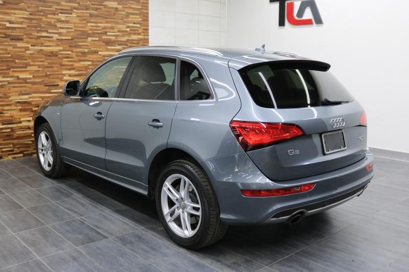 Audi Q5 2013 price $16,991