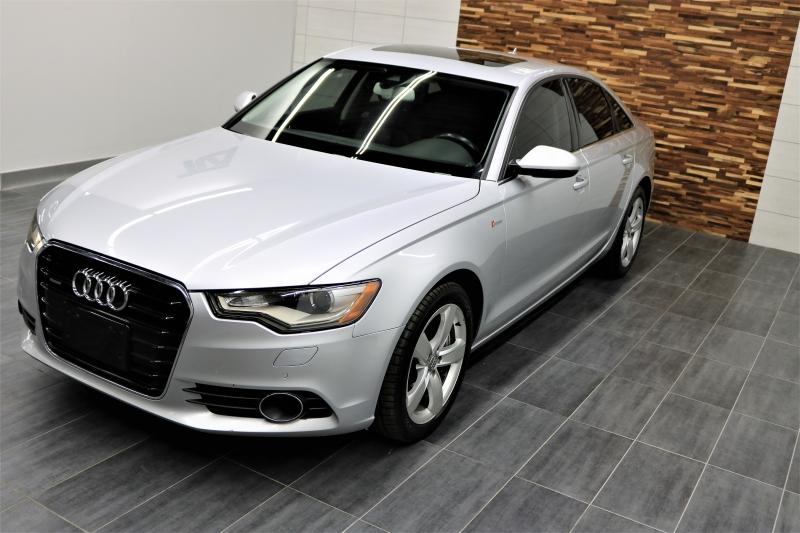 Audi A6 2012 price $11,991