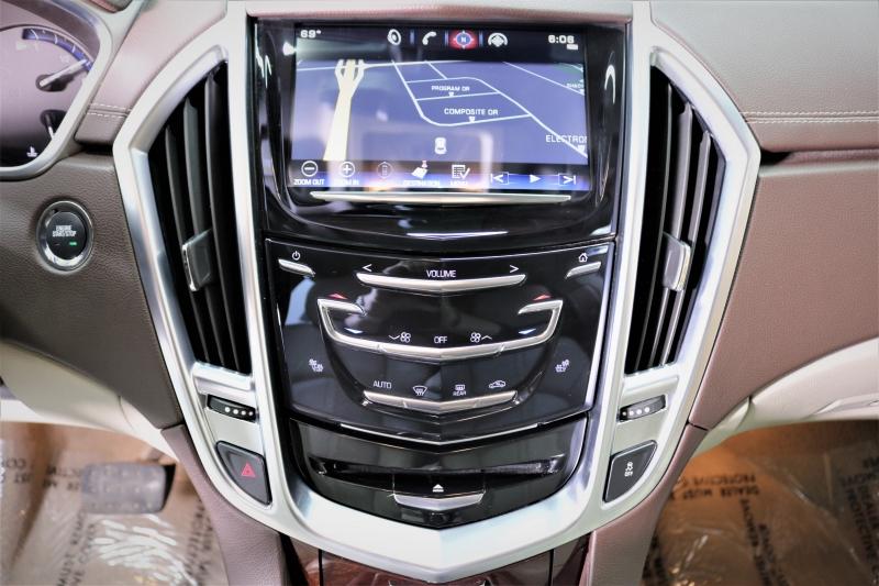 Cadillac SRX 2015 price $12,991