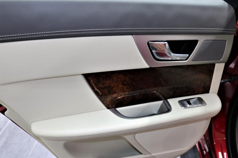 Jaguar XF 2014 price $16,491