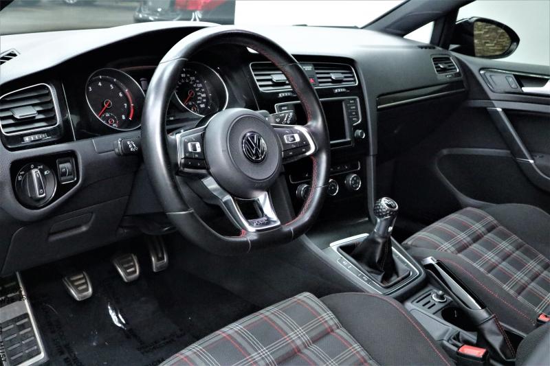 Volkswagen Golf GTI 2017 price $17,491