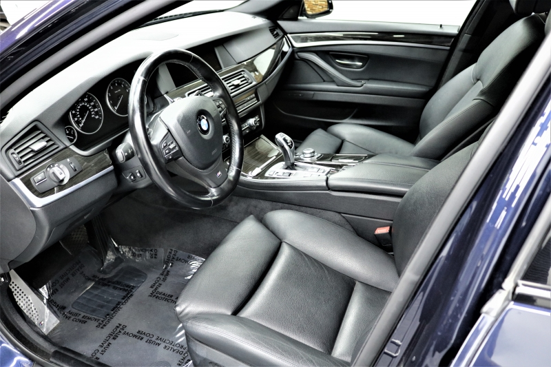 BMW 5-Series 2011 price $10,491